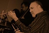 08. Billy Mintz (Photo by Mark Keller)
