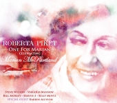 02. One for Marian CD Cover